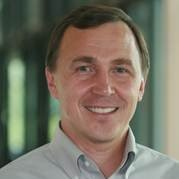 Sergey Shvedov, Principal Group Manager for Globalization, Microsoft Dynamics